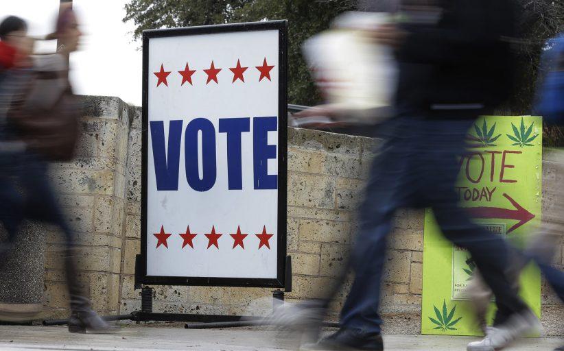 Kansas hopes to resurrect proof-of-citizenship voting law