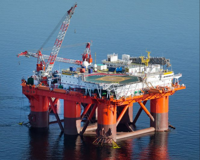 Report: ConocoPhillips hires AHTS quartet for 'Safe Caledonia' move