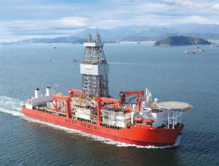 Eni makes fifth oil discovery offshore Angola