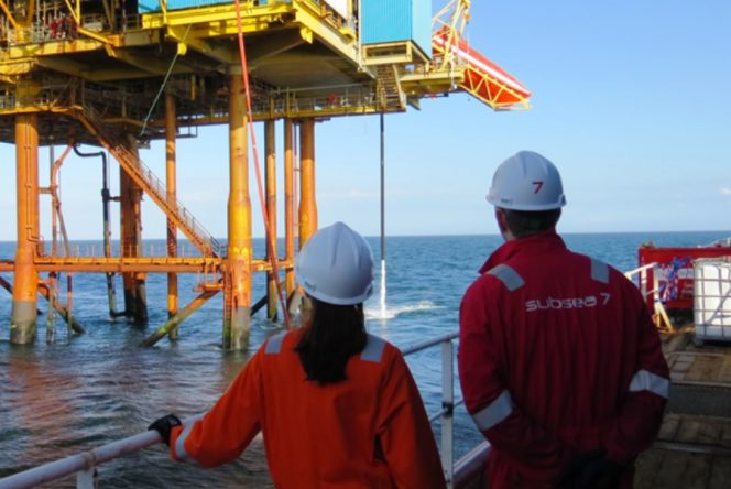 Subsea 7 invites engineers to transfer skills to offshore oil & gas