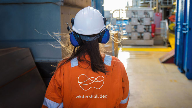 Report: Wintershall Dea mulls withdrawal from Libya