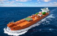 'Cleanest' dual-fuel shuttle tanker duo named in South Korea