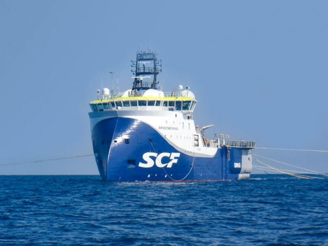 Sovcomflot to return seismic vessel to Polarcus in November