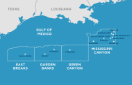 No oil at Kosmos' Moneypenny well in Gulf of Mexico