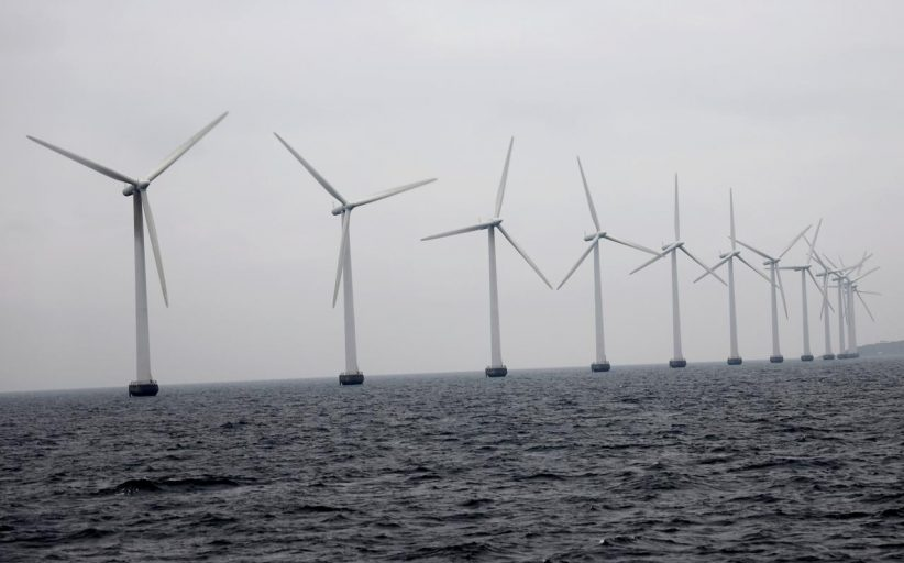 Horns Rev 3 Helps Denmark Set Wind Energy Production Record