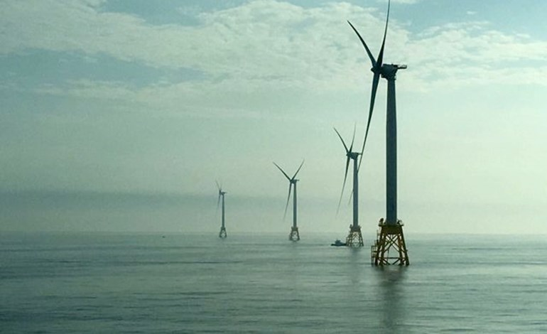 US fishing alliance challenges offshore wind study