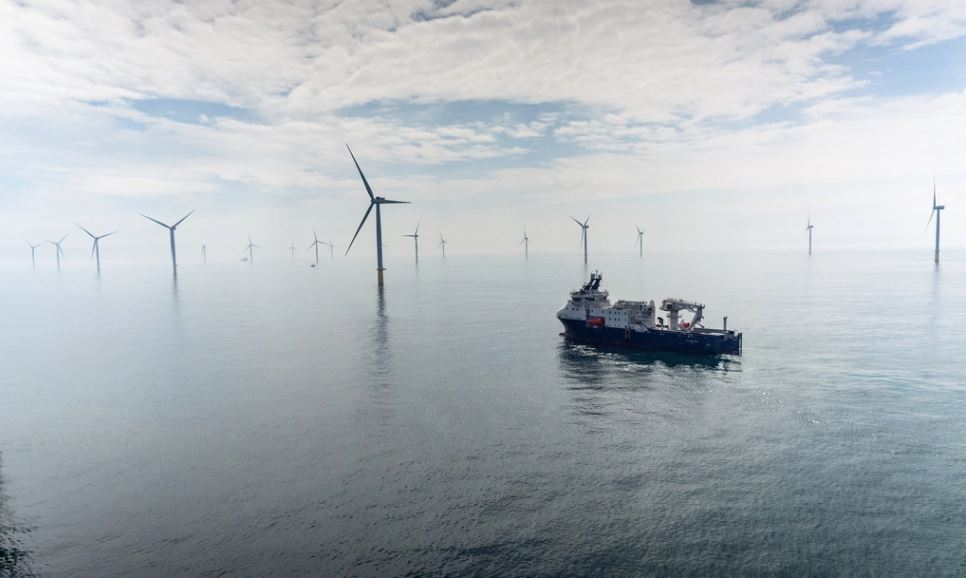New York Issues 2,500 MW Offshore Wind Solicitation