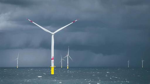 Britain's Ambitious Offshore Energy Plan -- Every Home To Be Powered by Wind Power