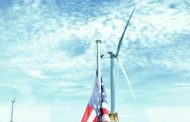 Offshore wind power has the potential to generate twice the US electricity demand
